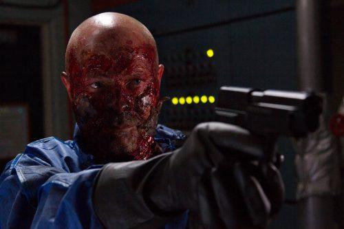 Virus Outbreak - Lautloser Killer Blu-ray Review Szene 4