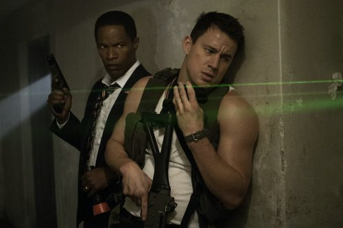 White House Down Blu-ray Review Szene 3