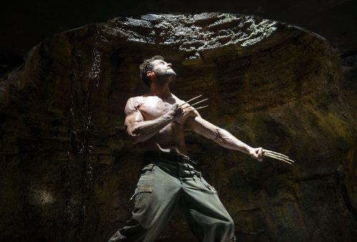 Wolverine Weg des Kriegers 3D Blu-ray Review Szene 1.jpg