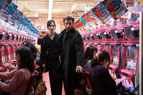 Wolverine Weg des Kriegers 3D Blu-ray Review Szene 2