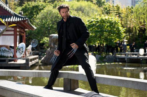 Wolverine Weg des Kriegers 3D Blu-ray Review Szene 4