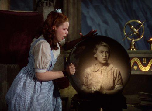 Zauberer von Oz Blu-ray Review Szene 4