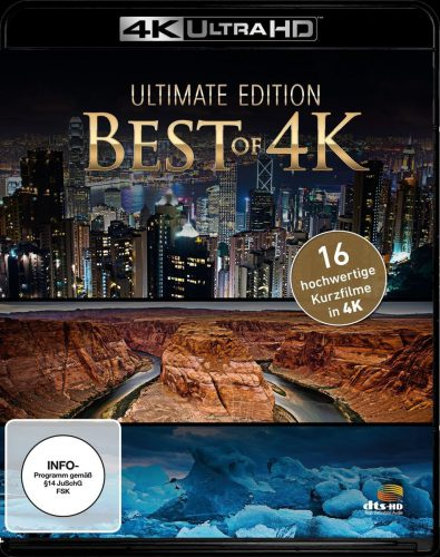 best of 4K Ultimate Edition UHD Review Cover