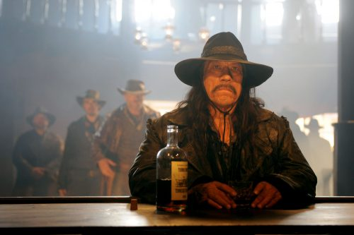 dead in tombstone Blu-ray Review Szene 3