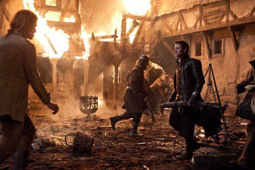 hänsel und gretel hexenjäger 3D Blu-ray Review Szene 5
