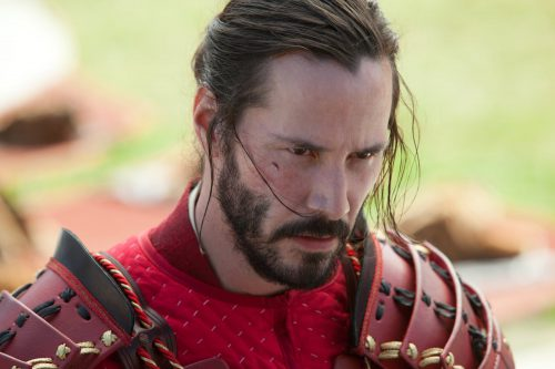 47 Ronin Blu-ray Review Szenenbild 1