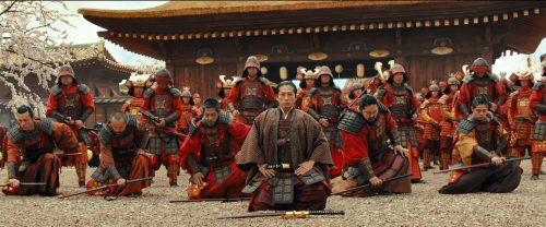 47 Ronin Blu-ray Review Szenenbild 3