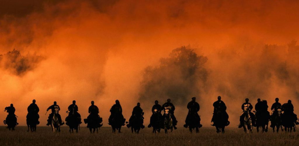 47 Ronin Blu-ray Review Szenenbild 4