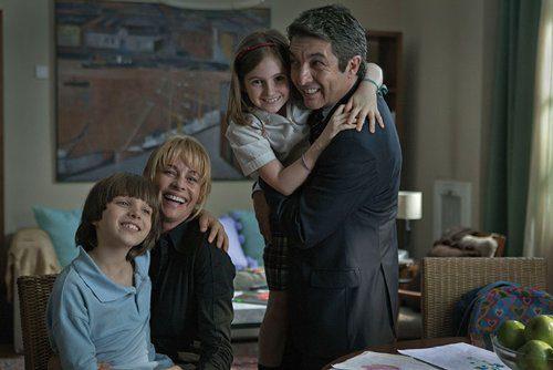 7th Floor - Jede Sekunde zählt schlägt Blu-ray Review Szene 1