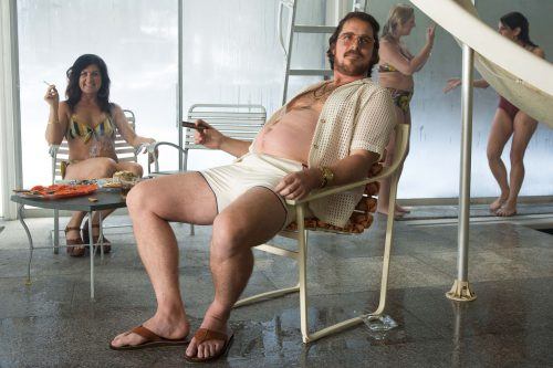 American Hustle Blu-ray Review Szene 1