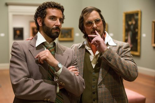 American Hustle Blu-ray Review Szene 3