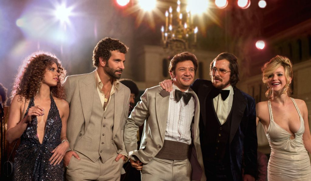 American Hustle Blu-ray Review Szene 4