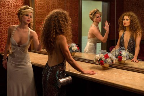 American Hustle Blu-ray Review Szene 5