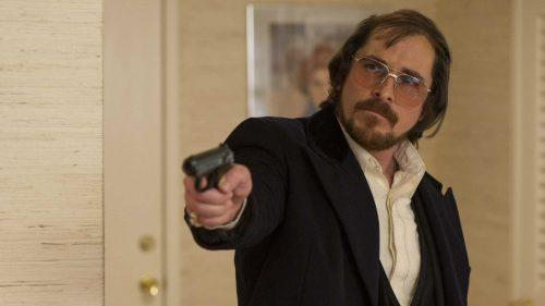 American Hustle Blu-ray Review Szene 6