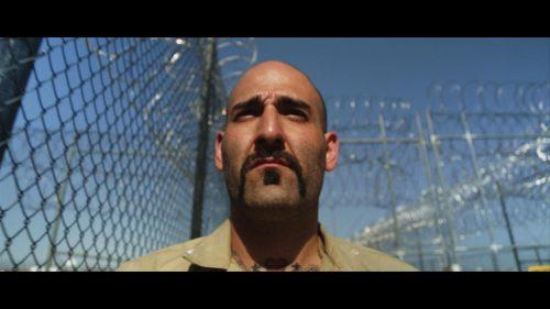 American Muscle - Du schuldest. Du zahlst. Blu-ray Review Szene 1