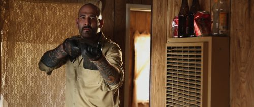 American Muscle - Du schuldest. Du zahlst. Blu-ray Review Szene 5
