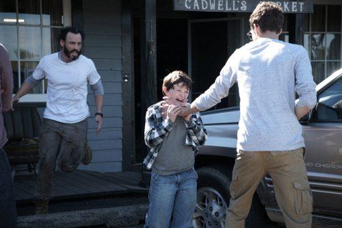Cabin Fever - The New Outbreak Blu-ray Review Szene 1