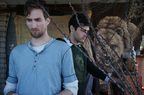 Cabin Fever - The New Outbreak Blu-ray Review Szene 6
