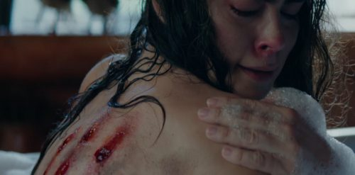 Cabin Fever - The New Outbreak Blu-ray Review Szene 8