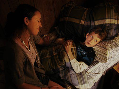 Jack Ketchums Beutegier Blu-ray Review Szene 2