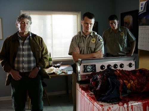Jack Ketchums Beutegier Blu-ray Review Szene 6