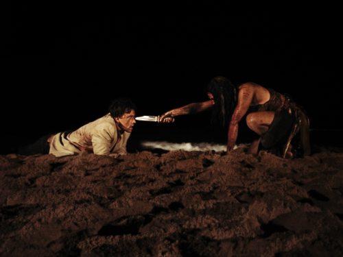Jack Ketchums Beutegier Blu-ray Review Szene 7