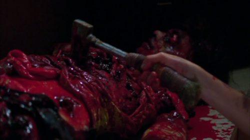 Jack Ketchums Beutegier Blu-ray Review Szene 9