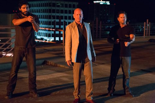 Precious Cargo - Never Steal from a Thief Blu-ray Review Szene 4