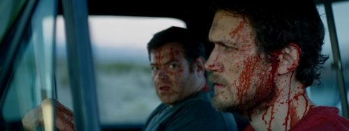Southbound - Highway to Hell Blu-ray Review Szene 1