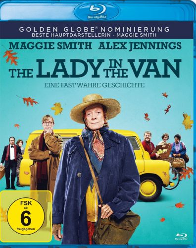 the-lady-in-the-van-blu-ray-review-cover