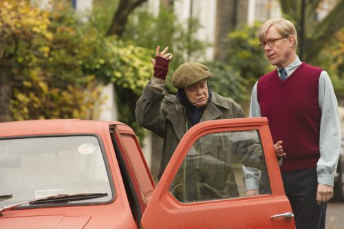 the-lady-in-the-van-blu-ray-review-szene-2