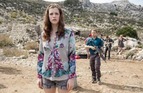 The Rezort - Willkommen auf Dead Island Blu-ray Review Szene 2