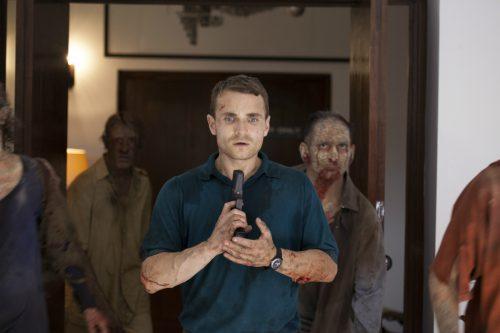 The Rezort - Willkommen auf Dead Island Blu-ray Review Szene 4