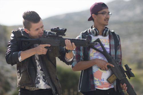 The Rezort - Willkommen auf Dead Island Blu-ray Review Szene 7