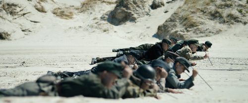 Unter dem Sand - Das Versprechen der Freiheit Blu-ray Review Szene 1