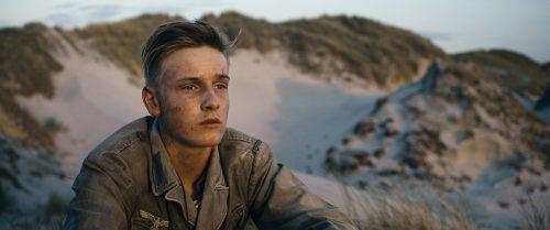 Unter dem Sand - Das Versprechen der Freiheit Blu-ray Review Szene 4