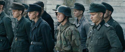 Unter dem Sand - Das Versprechen der Freiheit Blu-ray Review Szene 5