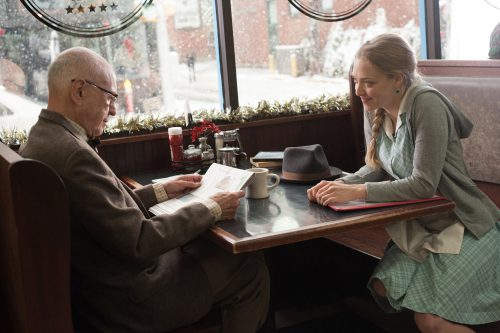 Alle Jahre wieder - Weihnachten mit den Coopers Blu-ray Review Szene 2
