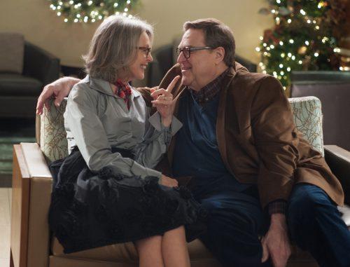 Alle Jahre wieder - Weihnachten mit den Coopers Blu-ray Review Szene 1