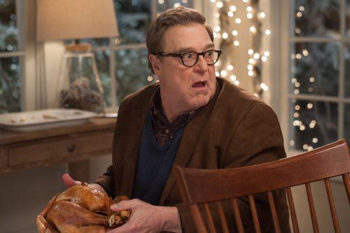 Alle Jahre wieder - Weihnachten mit den Coopers Blu-ray Review Szene 5