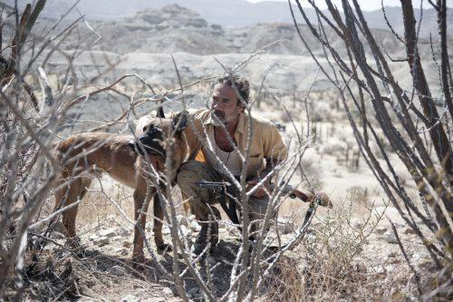 Desierto - Tödliche Hetzjagd Blu-ray Review Szene 2