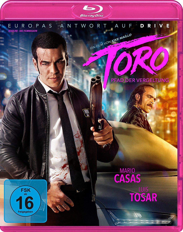 Toro Pfad Der Vergeltung Blu Ray Review Rezension Kritik
