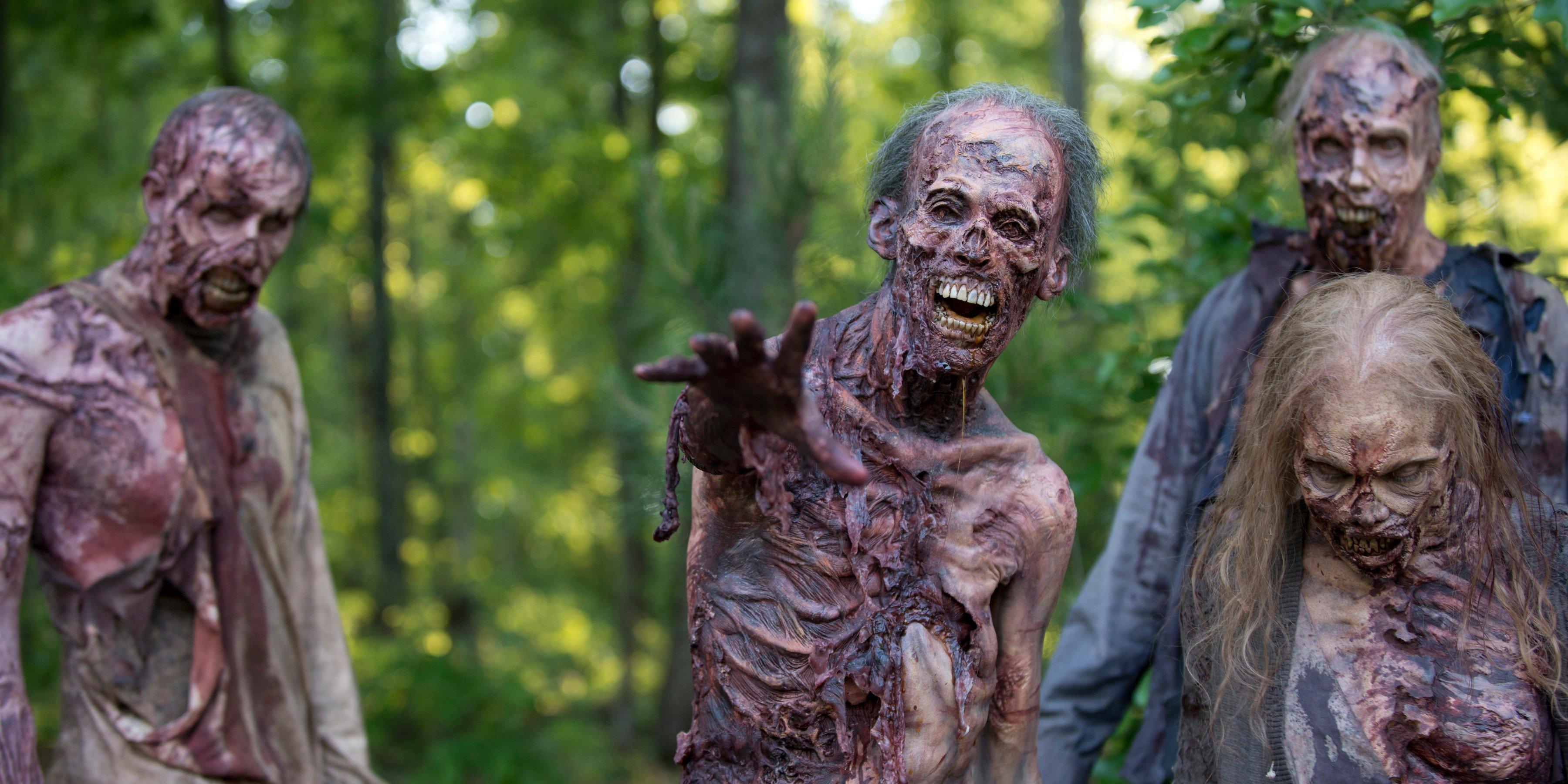 The Walking Dead Season 6 Blu Ray Review Kritik Uncut Rezension