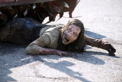 The Walking Dead - komplette sechste Staffel Blu-ray Review Szene 77