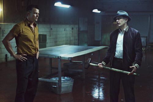 11.22.63 Blu-ray Review Szene 9