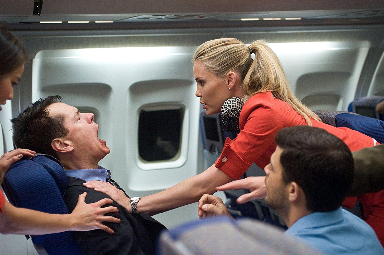 Flug 7500 Kritik