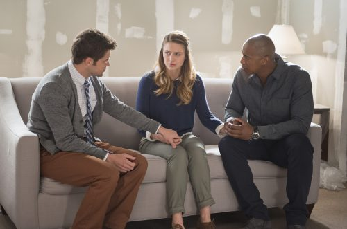Supergirl - Season 1 Blu-ray Review Szene 8