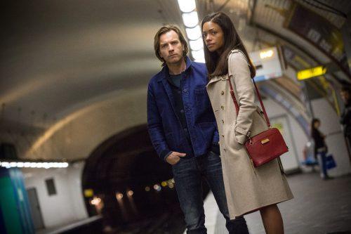 Verräter wie wir Blu-ray Review Szene 1