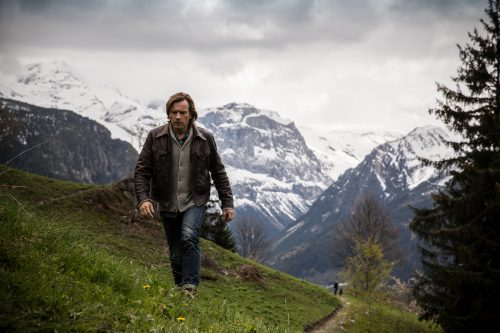 Verräter wie wir Blu-ray Review Szene 5