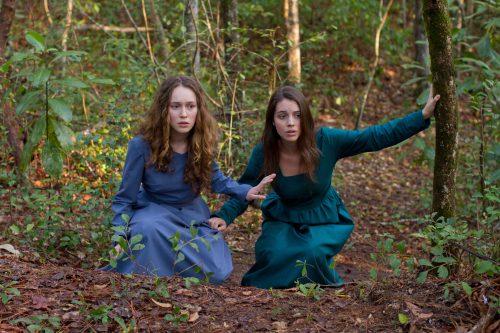 Devil's Hand - Vergib mir Vater denn ich habe gesündigt Blu-ray Review Szene 2